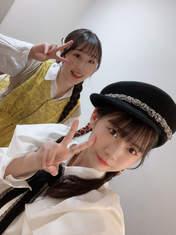 Danbara Ruru,   Okamura Homare,