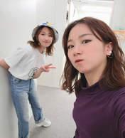 Ishida Ayumi,   Kudo Haruka,