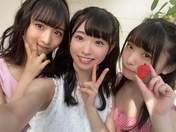 Kubo Satone,   Oguri Yui,   Yamauchi Mizuki,
