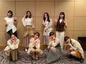 Akiyama Mao,   Kasahara Momona,   Kobayashi Honoka,   Kudo Yume,   Maeda Kokoro,   Nonaka Miki,   Sato Masaki,   Uemura Akari,