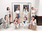 Kasahara Momona,   Makino Maria,   Miyamoto Karin,   Oda Sakura,   Shimakura Rika,   Takeuchi Akari,   Uemura Akari,   Yamazaki Yuhane,