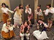Fukumura Mizuki,   Funaki Musubu,   Inoue Rei,   Nishida Shiori,   Takagi Sayuki,   Takase Kurumi,   Takeuchi Akari,   Yokoyama Reina,