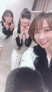 Eguchi Saya,   Kiyono Momohime,   Takase Kurumi,