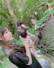 Fukumura Mizuki,   Haga Akane,   Ikuta Erina,   Kaga Kaede,   Morito Chisaki,