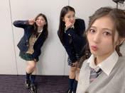 Kishimoto Yumeno,   Takeuchi Akari,   Tanimoto Ami,