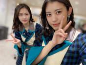 Kishimoto Yumeno,   Tanimoto Ami,