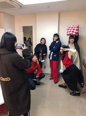 Hashisako Rin,   Kamikokuryou Moe,   Kasahara Momona,   Kawamura Ayano,   Sasaki Rikako,   Takeuchi Akari,