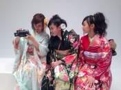 Ikuta Erina,   Sayashi Riho,   Suzuki Kanon,