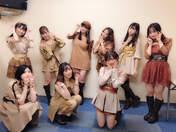 Fukumura Mizuki,   Haga Akane,   Ikuta Erina,   Kaga Kaede,   Oda Sakura,   Okamura Homare,   Sato Masaki,   Yamazaki Mei,   Yokoyama Reina,