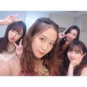 Makino Maria,   Morito Chisaki,   Nonaka Miki,   Oda Sakura,