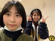 Hashisako Rin,   Takagi Sayuki,
