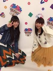 Fukumura Mizuki,   Ishida Ayumi,
