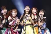 Arai Manami,   Furukawa Konatsu,   Mori Saki,   Saho Akari,   Sekine Azusa,