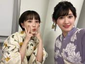 Funaki Musubu,   Kawamura Ayano,