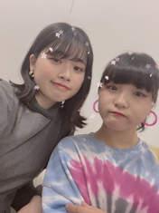 Kiyono Momohime,   Kobayashi Honoka,