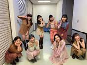 Eguchi Saya,   Fukumura Mizuki,   Haga Akane,   Ichioka Reina,   Kobayashi Honoka,   Okamura Homare,   Shimakura Rika,   Yokoyama Reina,