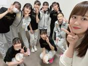 Hello! Pro Egg,   Nonaka Miki,