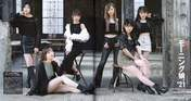 Fukumura Mizuki,   Ikuta Erina,   Kaga Kaede,   Kitagawa Rio,   Morito Chisaki,   Nonaka Miki,