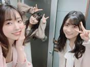 Fukumura Mizuki,   Haga Akane,   Kitagawa Rio,