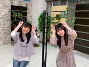Okamura Homare,   Yamazaki Mei,
