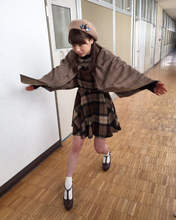 Ishida Ayumi,