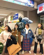 Funaki Musubu,   Kamikokuryou Moe,   Murota Mizuki,   Takemoto Kurumi,