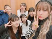 Eguchi Saya,   Fukumura Mizuki,   Haga Akane,   Ikuta Erina,   Nishida Shiori,   Oda Sakura,