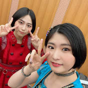 Hashisako Rin,   Kaga Kaede,