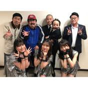 Haga Akane,   Ishida Ayumi,   Morito Chisaki,