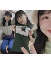 Ise Reira,   Kamikokuryou Moe,   Kasahara Momona,