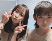 Nonaka Miki,   Okamura Homare,