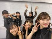 ANGERME,   Ise Reira,   Kamikokuryou Moe,   Kawamura Ayano,   Tamenaga Shion,