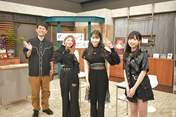 Ise Reira,   Kasahara Momona,   Takeuchi Akari,