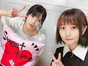 Arai Manami,   Sengoku Minami,