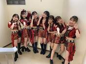 Fukumura Mizuki,   Haga Akane,   Ishida Ayumi,   Morito Chisaki,   Nonaka Miki,   Okamura Homare,   Yokoyama Reina,