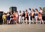 BEYOOOOONDS,   Eguchi Saya,   Hirai Miyo,   Ichioka Reina,   Kiyono Momohime,   Kobayashi Honoka,   Maeda Kokoro,   Nishida Shiori,   Okamura Minami,   Satoyoshi Utano,   Shimakura Rika,   Takase Kurumi,   Yamazaki Yuhane,