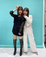 Ishida Ayumi,   Sato Masaki,
