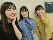 Hashisako Rin,   Ishida Ayumi,   Tsubaki Factory,