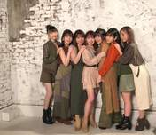 Ishida Ayumi,   Kitagawa Rio,   Morito Chisaki,   Nonaka Miki,   Oda Sakura,   Sato Masaki,   Yamazaki Mei,