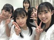 Juice=Juice,   Tsubaki Factory,   Yofuu Runo,