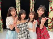 Fukumura Mizuki,   Kitagawa Rio,   Makino Maria,   Morito Chisaki,