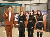 Kasahara Momona,   Kawamura Ayano,   Takeuchi Akari,