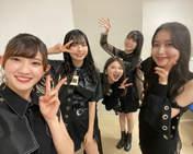 Ise Reira,   Kasahara Momona,   Kawamura Ayano,   Takeuchi Akari,   Tamenaga Shion,