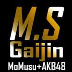 MsGaijin's Photo