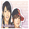 NekoMioko's Photo