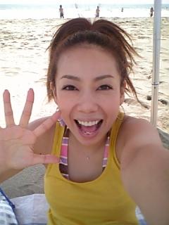 The Charismatic Atsuko Inaba