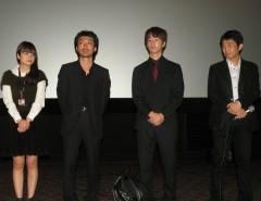 """Asuka Hinoi stars in feature film, """"Sharing"""" 2014"""
