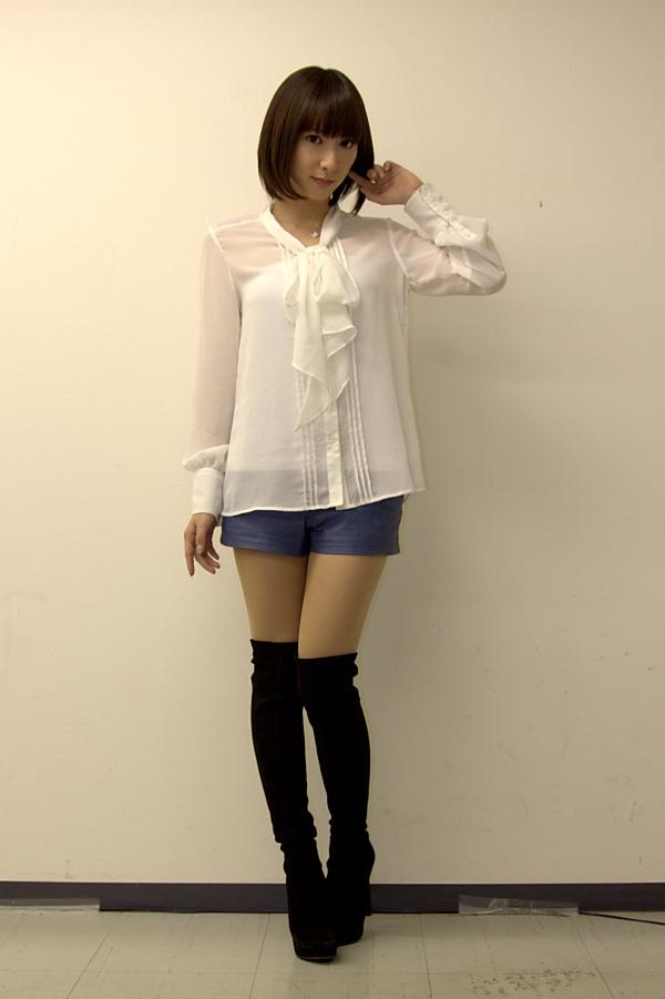 Eir Aoi's career