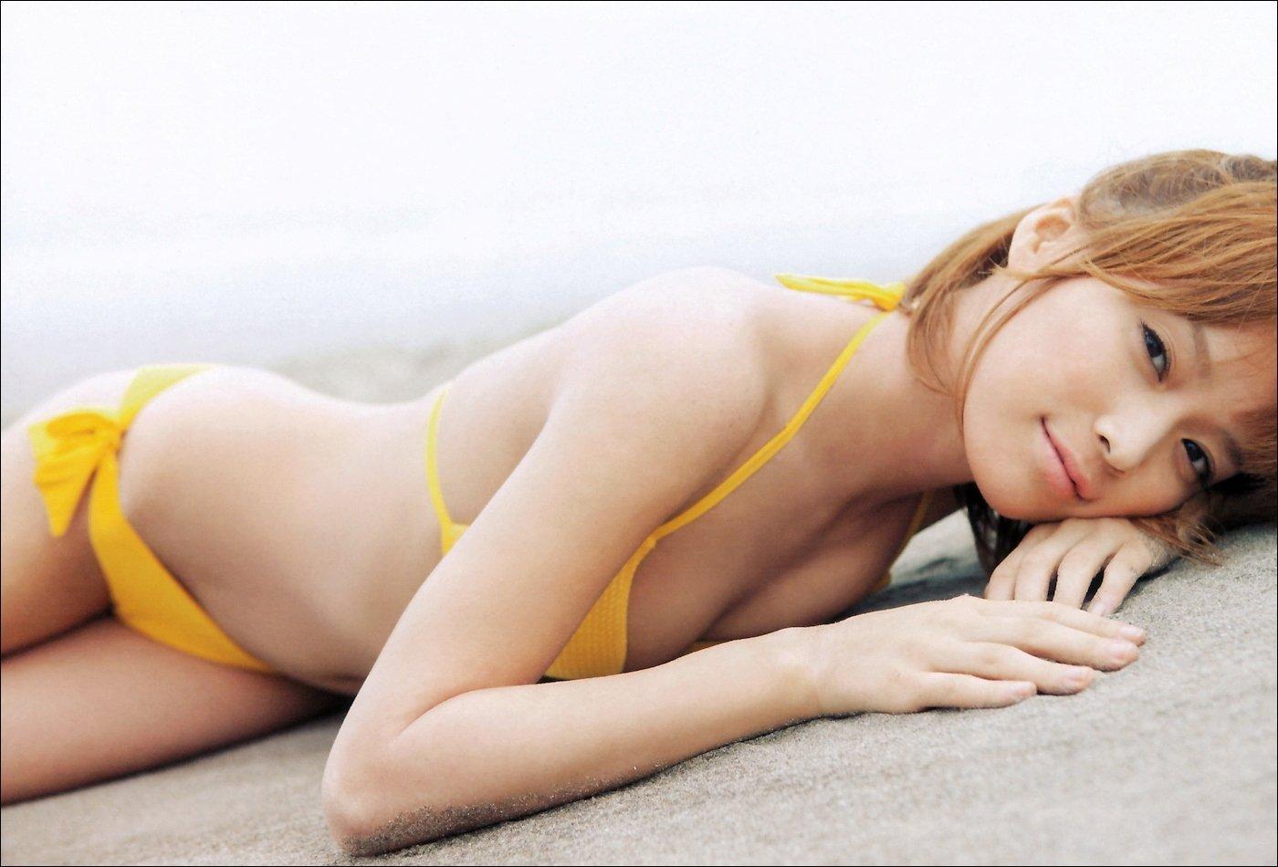 Eri Kamei: Milk Carton Musume