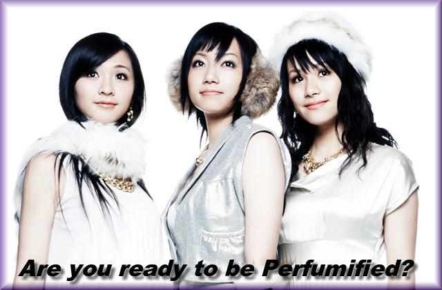 Perfume sig